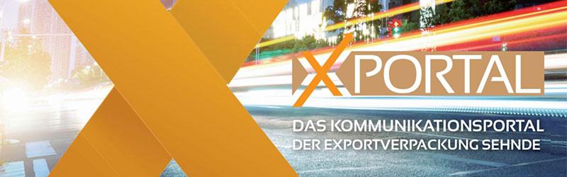 Neue XPortal-Broschuere