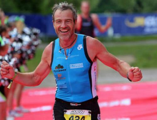 Neue Dokumentation: Frank Is Running