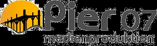 Pier07 Retina Logo