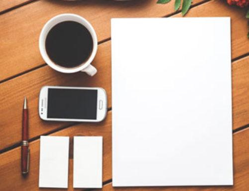 Eine Marke bauen vs. eine Webseite bauen