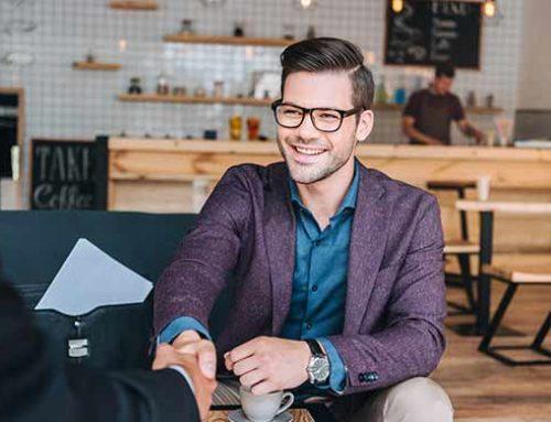Warum Vertrauen für ein Unternehmen entscheidend ist