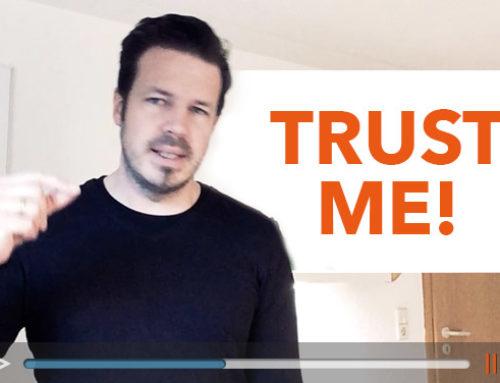 Warum Vertrauen der Schlüssel zur starken Marke ist