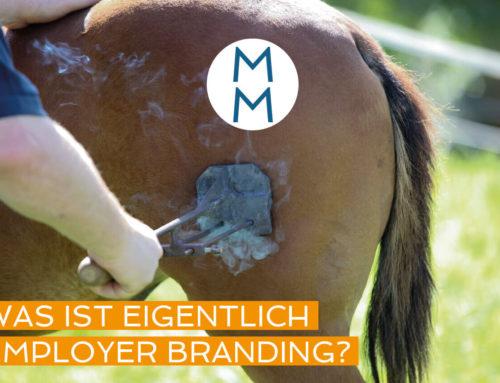 Was ist eigentlich Employer Branding – MarkenMinute