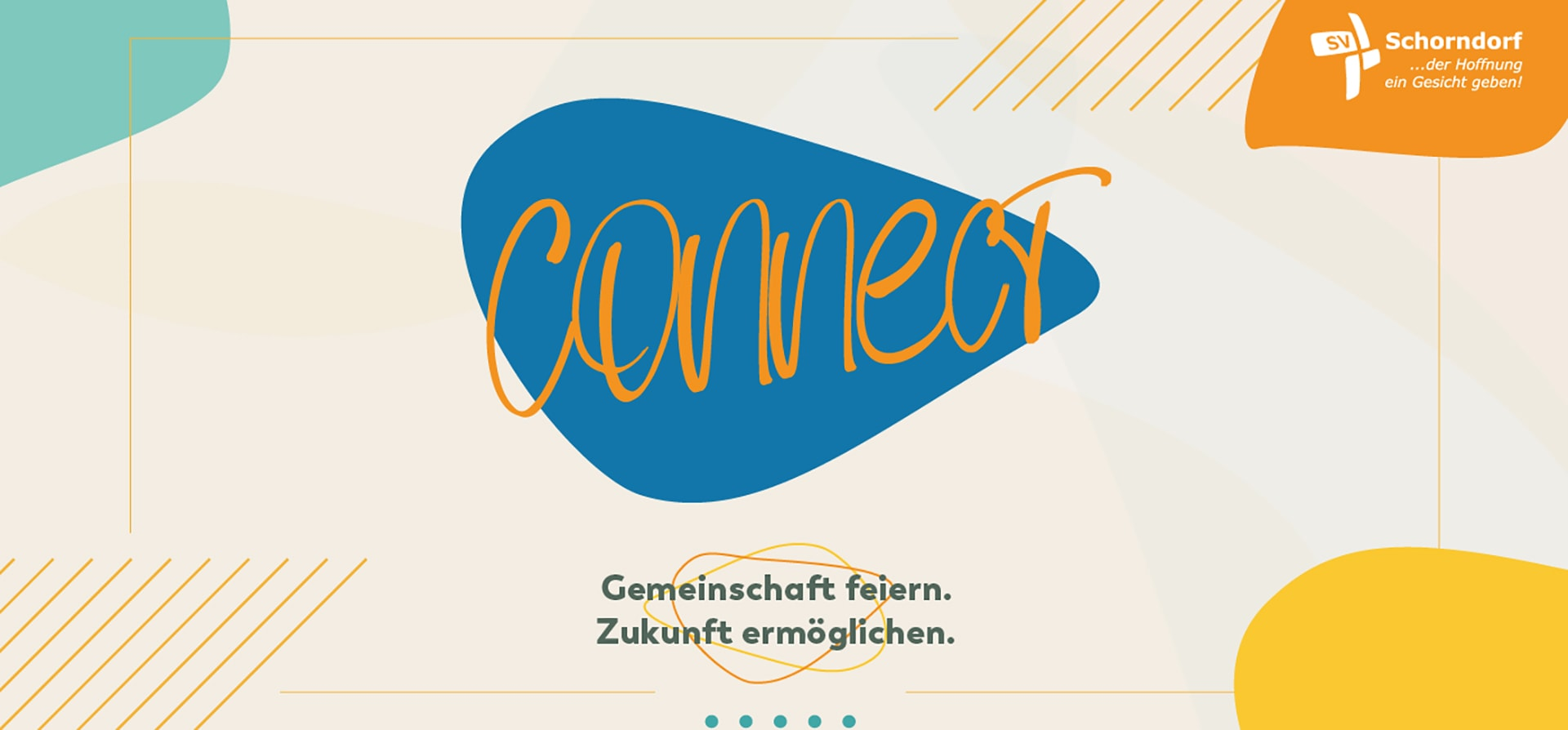 CONNECT Header-Bild