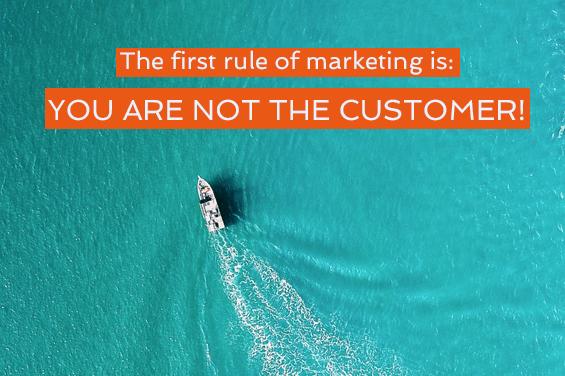 Kundenorientiertes Marketing