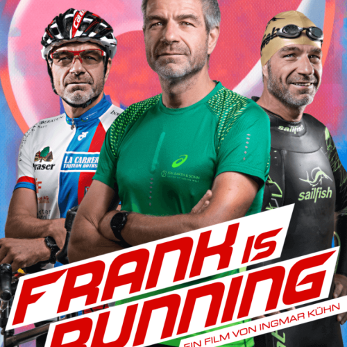 Frank is Running - Dokumentarfilm